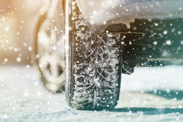 Driving Tips and Car Maintenance During Cold Months