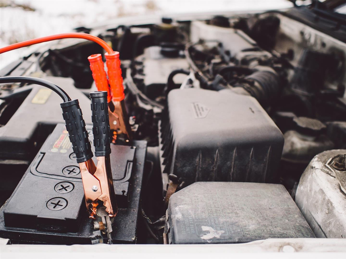 How to Jumpstart Your Car in 5 Easy Steps