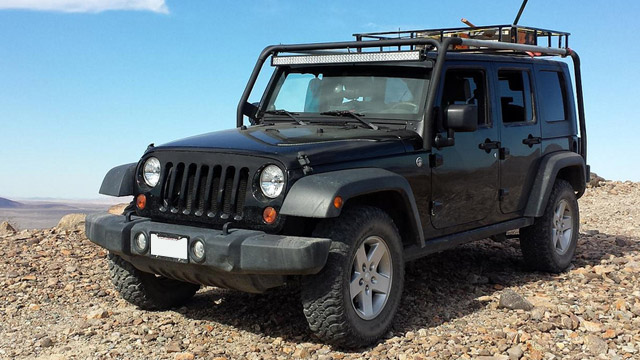 Jeep Repair in Fort Collins, CO | Community Auto