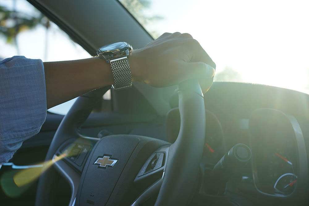 3 Unconventional Ways to Keep Your Car Cool this Summer